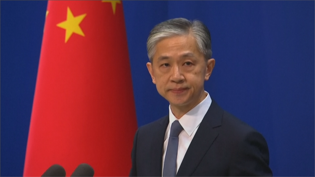 快新聞/中國外交部指控:美駐成都人員從事「與身份不符活動」