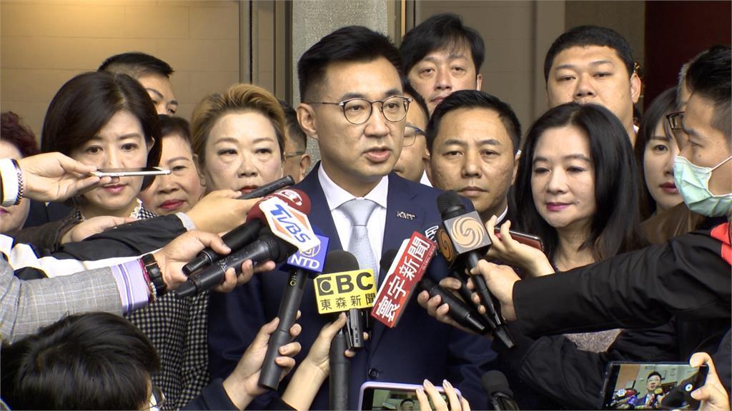 挺韓提案未過...江啟臣:挹注黨中央資源協助韓國瑜
