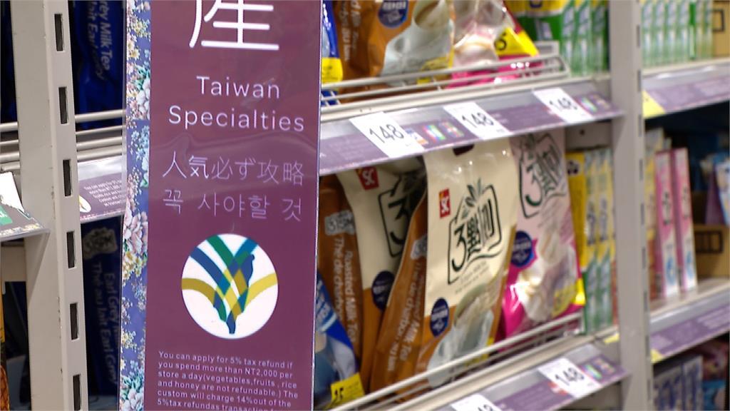 來台韓客創新高!奶茶、洗面乳成必買清單
