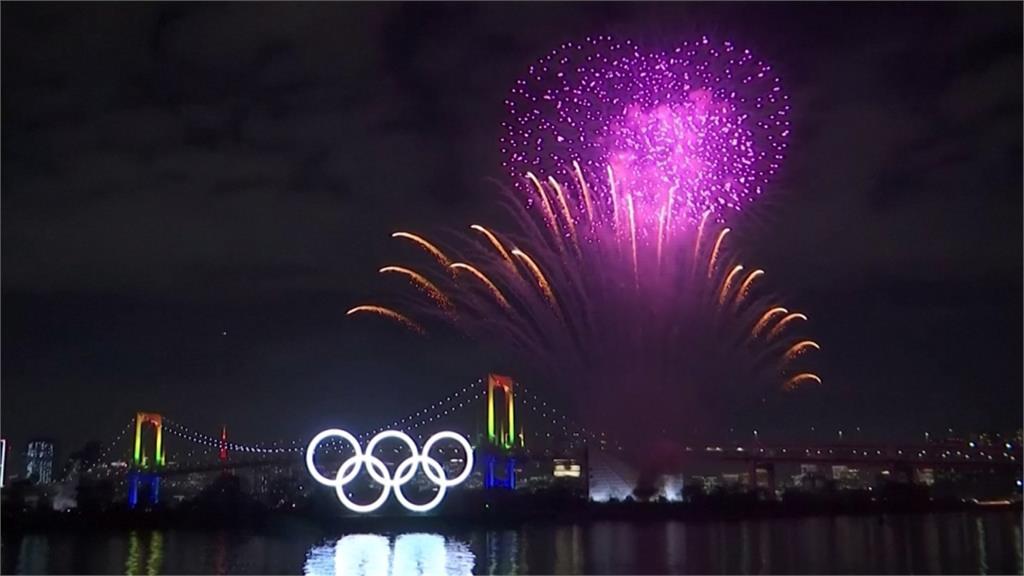 東京奧運7月24日如期舉行!國際奧會:持續遵循WHO給予建議