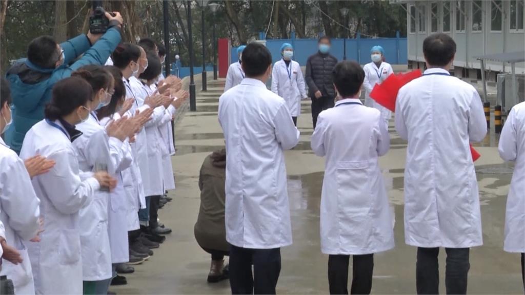 疫情突然沒了?中國武漢今零確診 專家:天方夜譚
