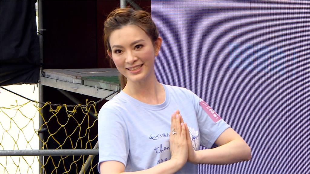 「國標女王」劉真等不到換心 病逝北榮享年44歲