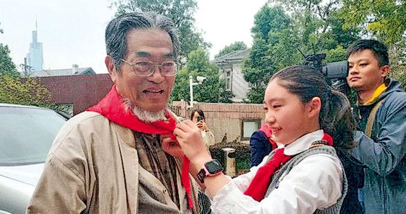 領中國身分證還想插手台灣政治?邵子平隔岸批除籍違憲