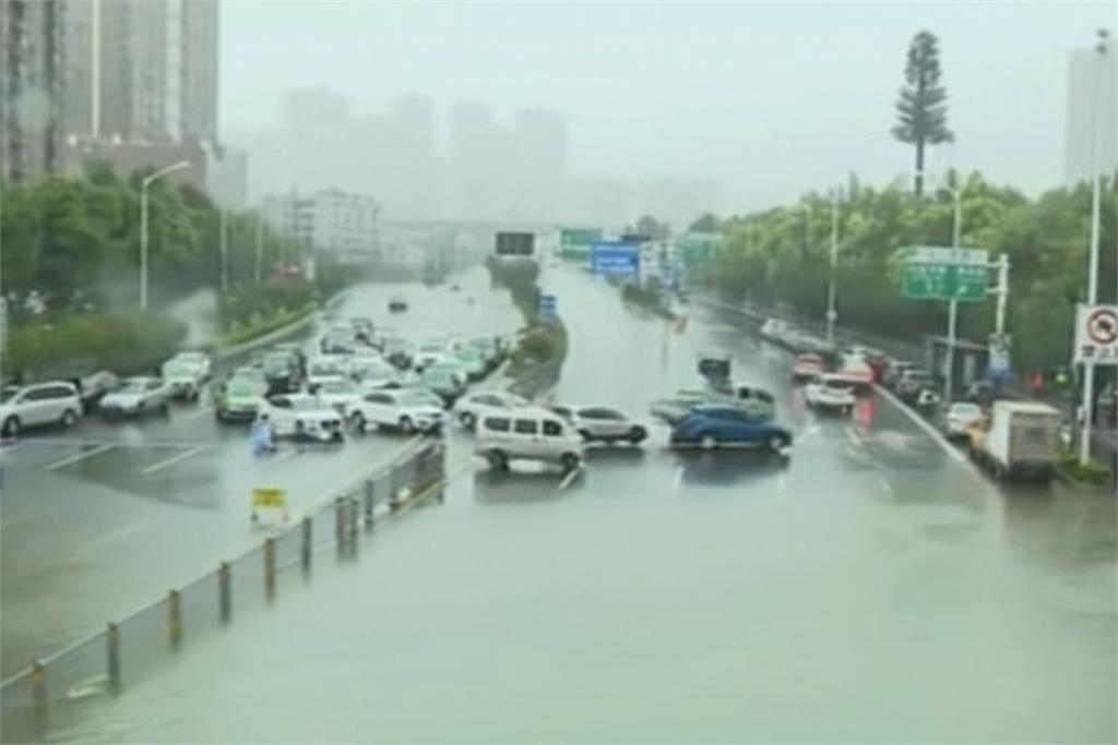 快新聞/洪災慘況曝! 中國應急管理部:7月以來洪澇2385.7萬人次受災 31人死亡失踪