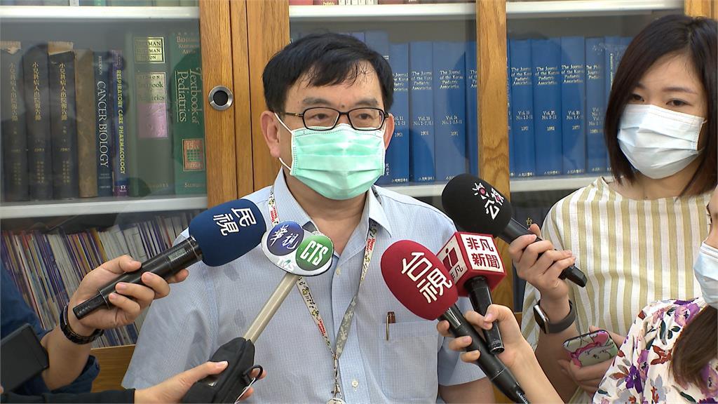守邊境靠口罩?黃立民:社區防疫網最根本