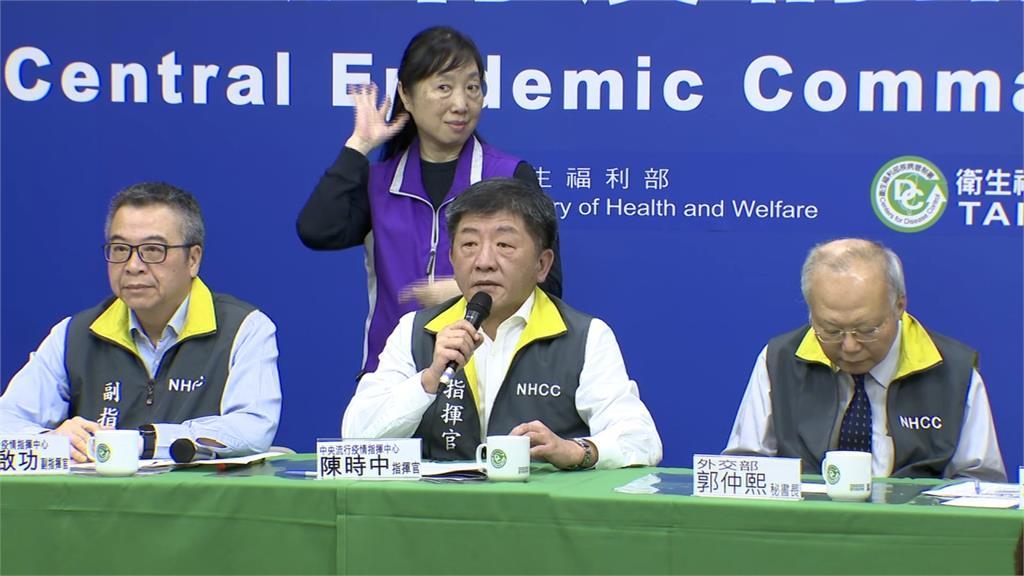 原本疫情被唱衰全球第二慘...陳時中揭台灣防疫幕後關鍵