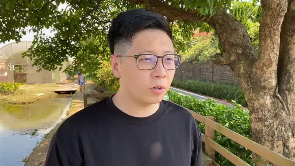 李明璇批三倍券「給得不情不願」王浩宇拿出這證據回嗆