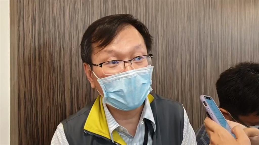 金芭黎台商「住院2個月仍是陽性」 莊人祥曝關鍵因素