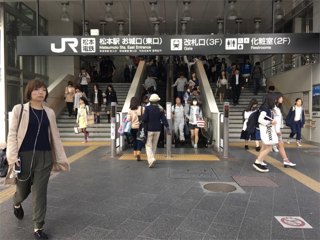 快新聞/日本今新增263例確診 創解除「緊急事態宣言」後新高