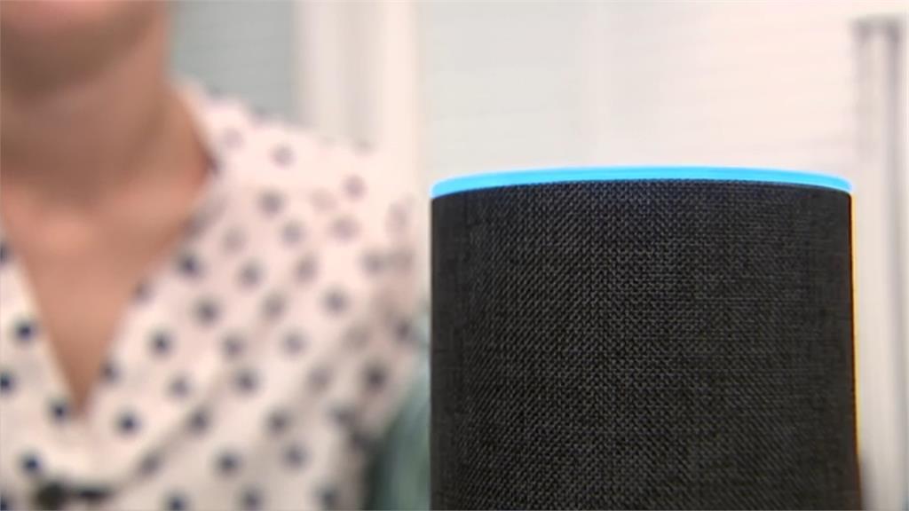 英國廠商推智慧音箱 開口就能查詢健康資訊