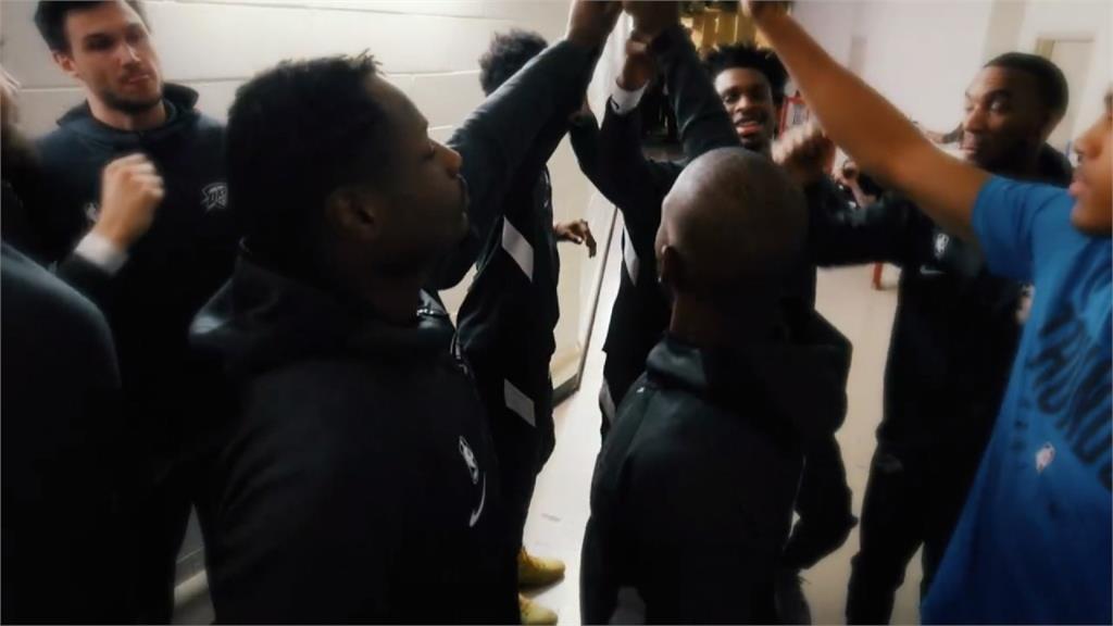 NBA/官方釋7/30復賽宣傳片 部份球員抵制爭議仍延燒