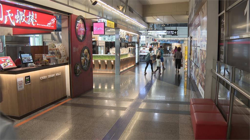 不用進購物中心 百貨業推「美食得來速」