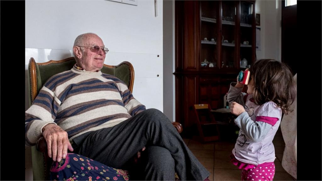 義大利禁足令延長至4月中旬 小學老師記錄隔離點滴