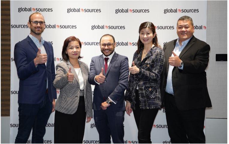 環球資源2019年秋季系列展 迎全球貿易新戰略