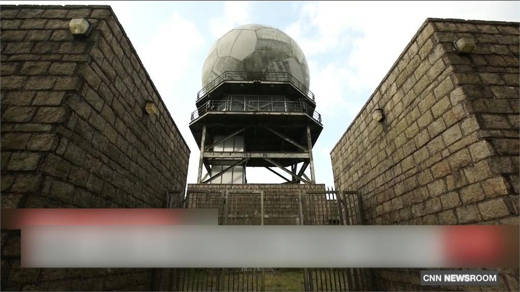 天氣預測比誰都準?直擊香港百年天文站