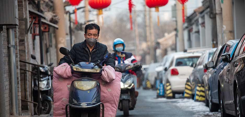 武漢肺炎蔓延全球...中國輿論竟酸其他國家防疫「抄作業都不會」