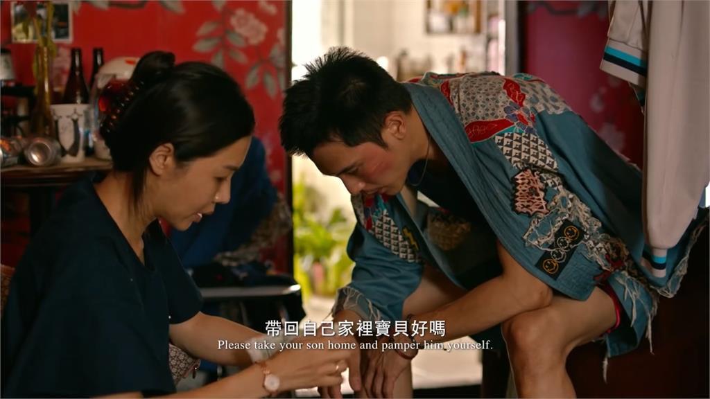 台北電影節「誰先愛上他的」 包辦影帝后成大贏家