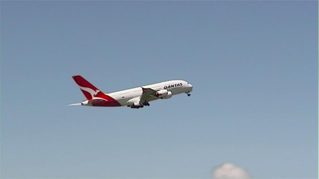 武漢肺炎疫情衝擊!澳洲航空砍25%國際航班