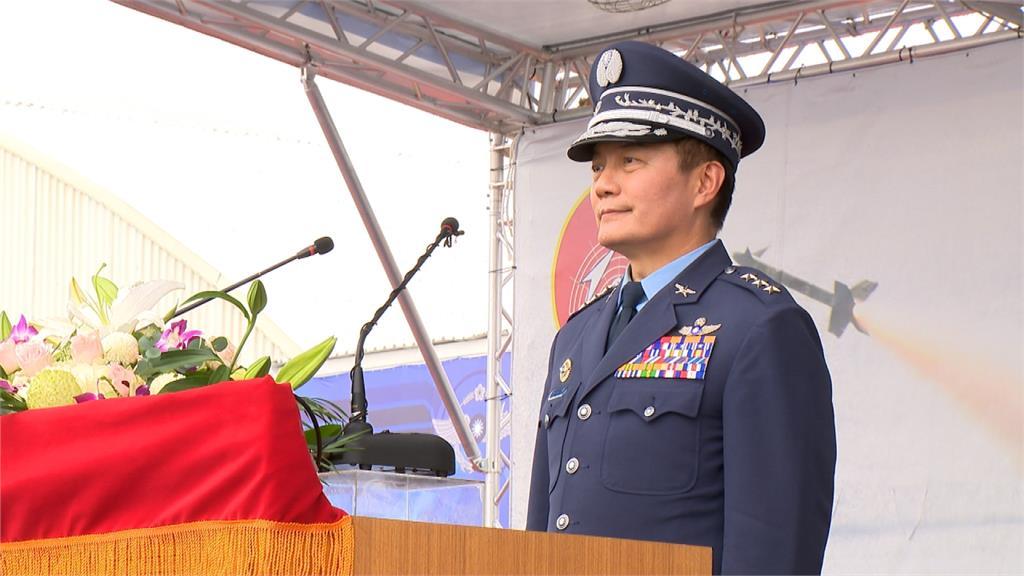 台灣首位幻象戰機種子教官!沈一鳴殉職 AIT、美國軍方發函哀悼