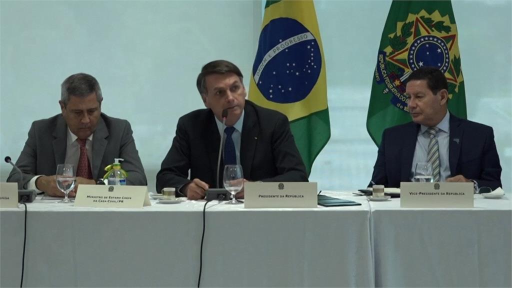 巴西確診數成全球第二高!美國提前實施入境管制