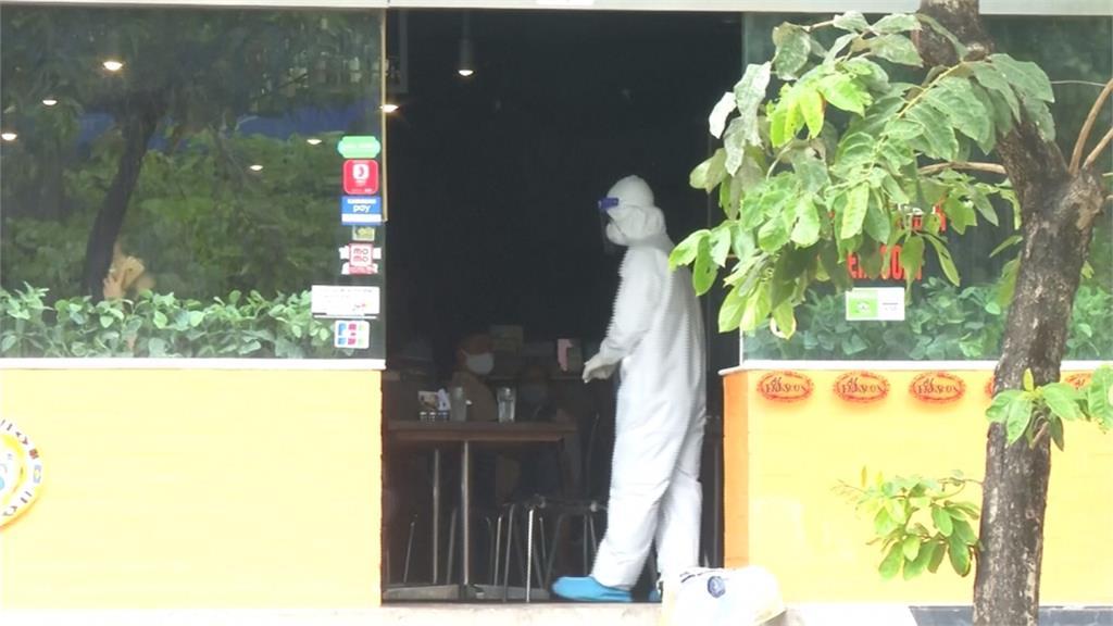 越南峴港再添8人確診 總理警告:所有省分都面臨高風險