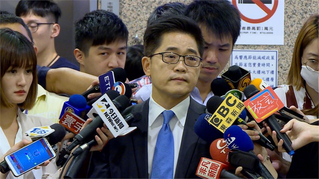 黃健庭當監察院副院長?61席民進黨立委有23人反對