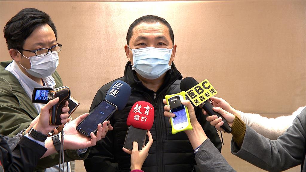 抵抗武漢肺炎衝擊 新北拼招商1500億
