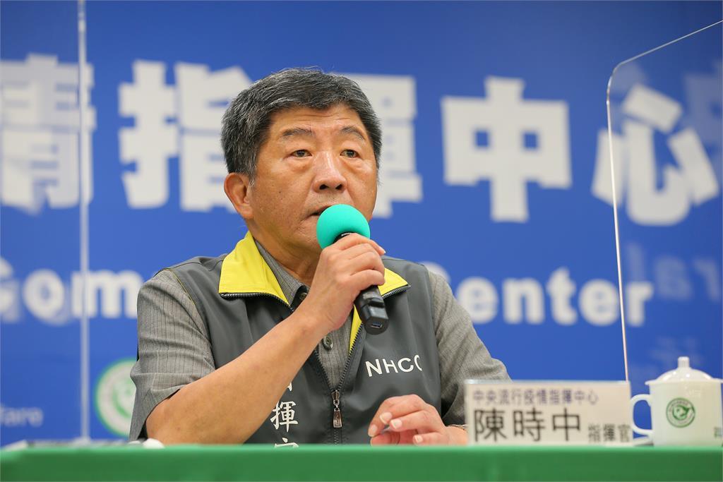 快新聞/不再集中檢疫 陳時中:武漢返台者回歸居家檢疫