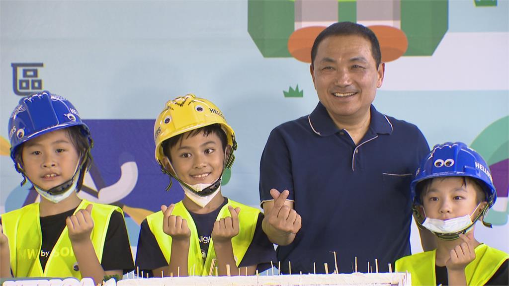 新北市兒童藝術節 鶯歌陶瓷博物館盛大登場