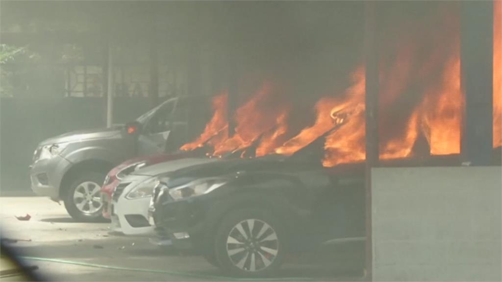 海地煤油漲幅逾50% 民眾抗議釀大暴動