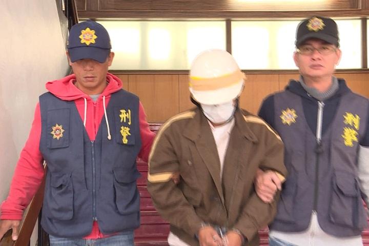 台東命案》遭疑紅杏出牆 越南妻被狠夫11刀砍死
