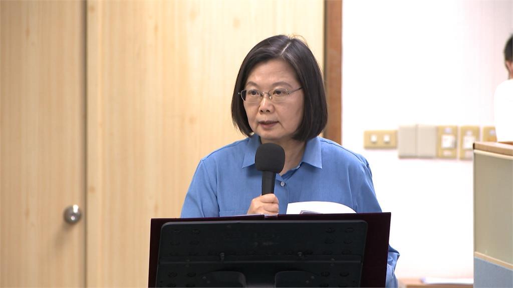 捷克議長宣布9月訪台!蔡總統歡迎 中國大使氣炸