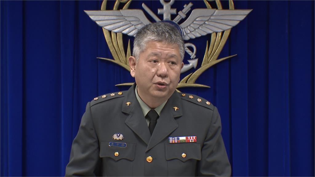 國軍口罩不夠用?國防部:提升撥補數量、協助線上實名制申購