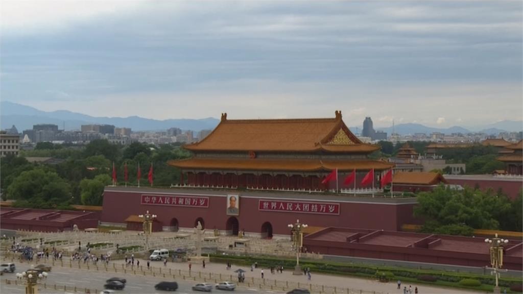 中國強推「港版國安法」!人大委員:必完成立法