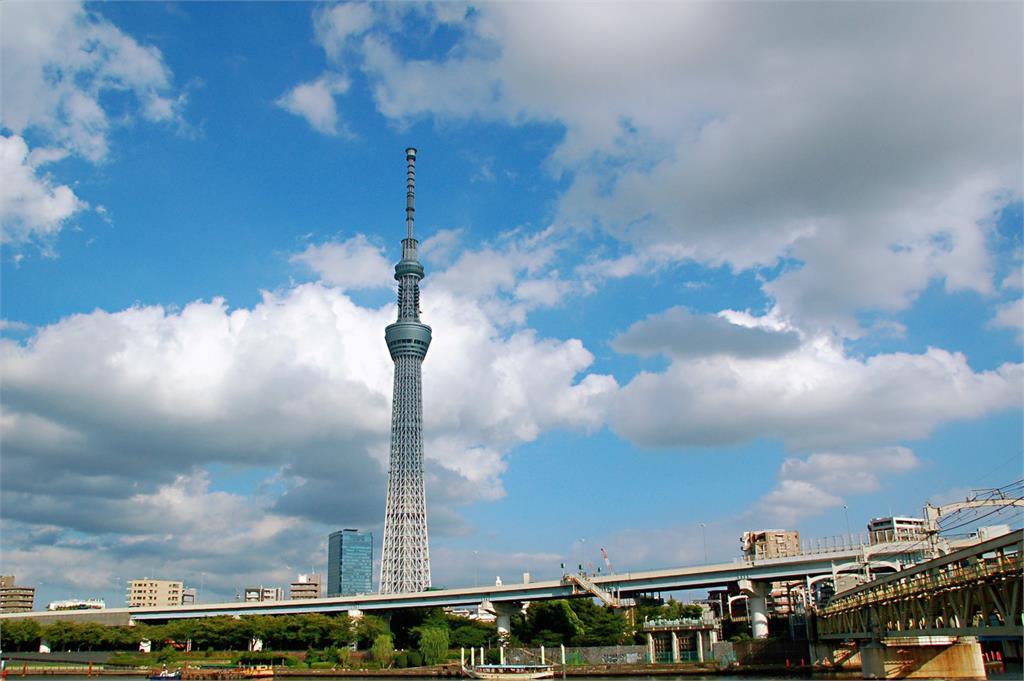 快新聞/東京今日新增206例感染 已連續二天單日超過200人