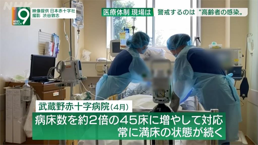 東京再增106例 小池百合子有意設立CDC