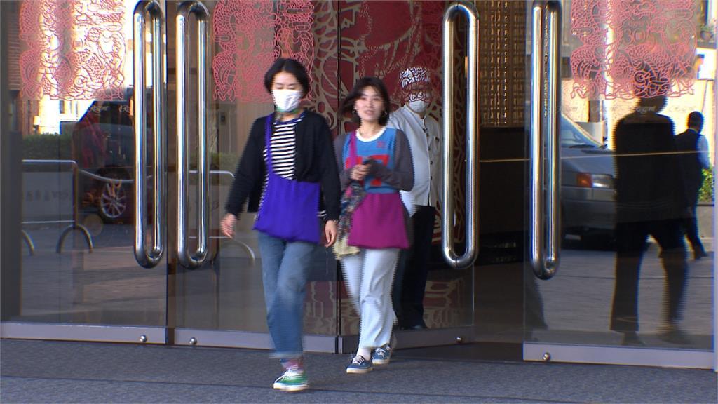肺炎疫情波及!商圈人潮銳減 飯店2月訂房減20%