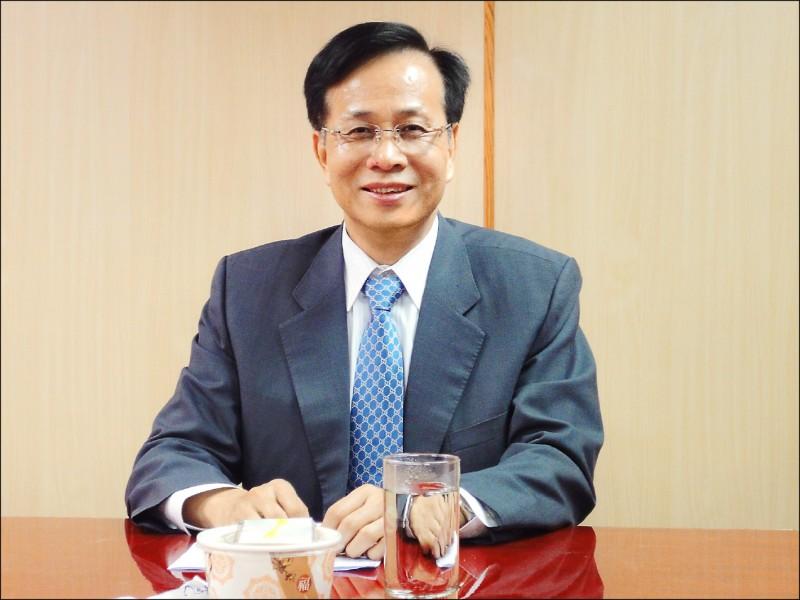 涉遠航案違法放貸  第一金董事長廖燦昌 以為避免集團營運為由書面請辭