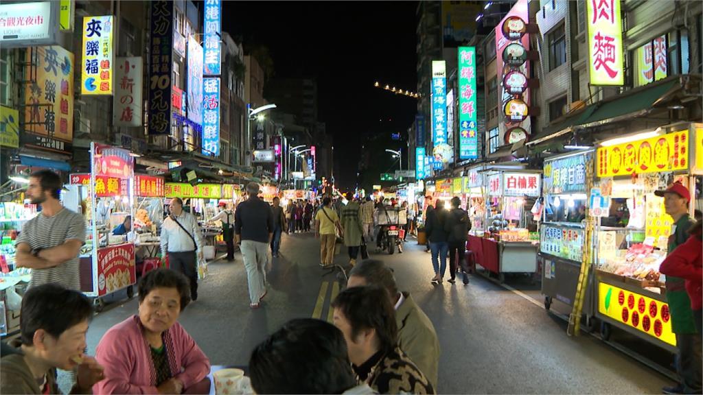 全台灣第一個穆斯林夜市來了!六合商圈開發觀光新亮點