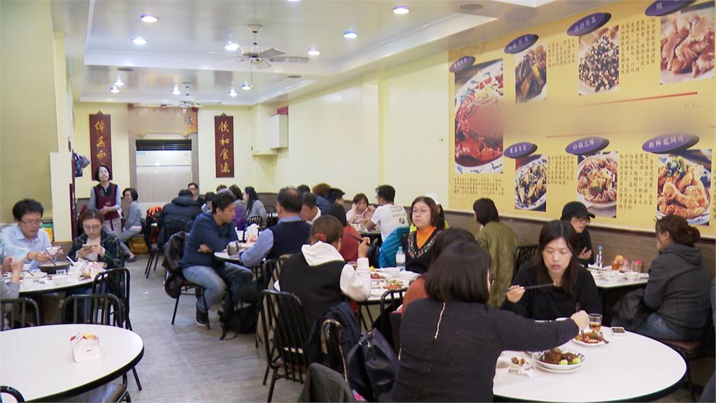 西門町老字號上海菜餐廳 面臨都更年底熄燈