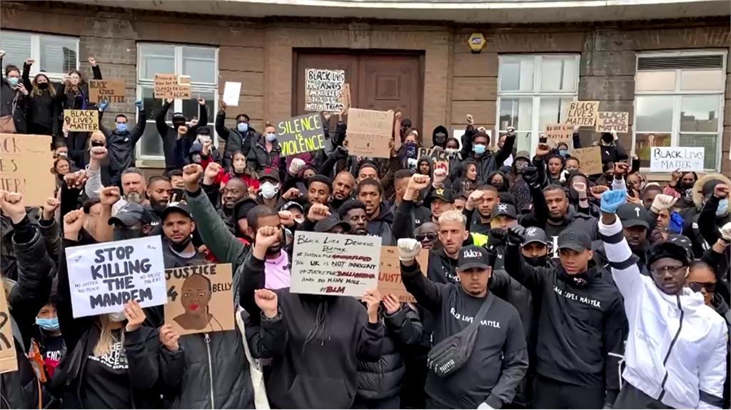 抗議非裔種族問題 傳NBA有球員想取消賽季