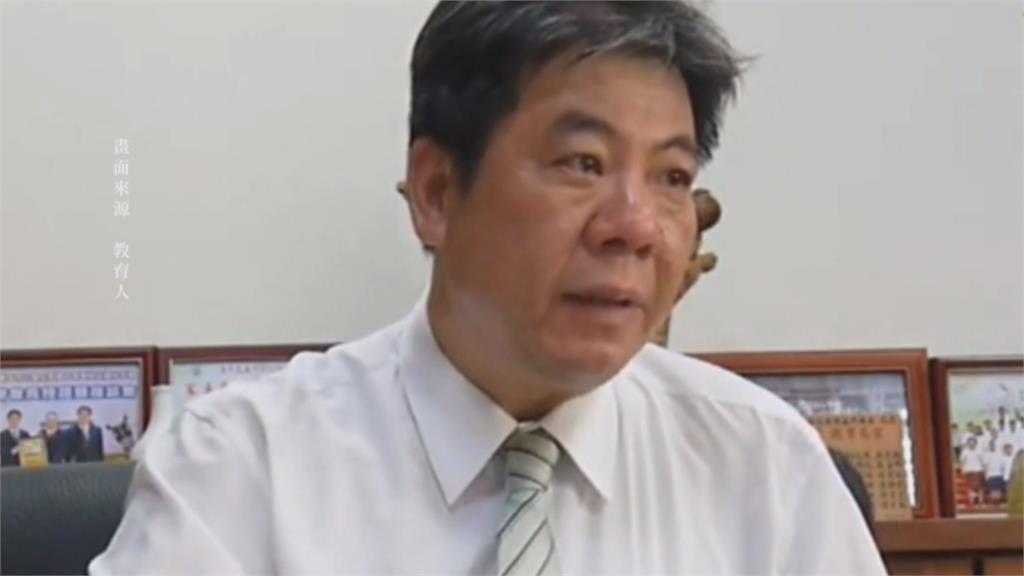 中市忠明高中校長張永宗猝死家中 享年57歲