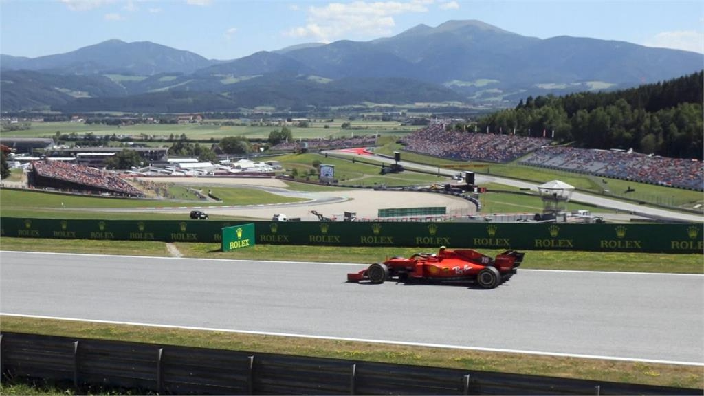 F1新賽季本週末奧地利開跑 車手談疫情下開季