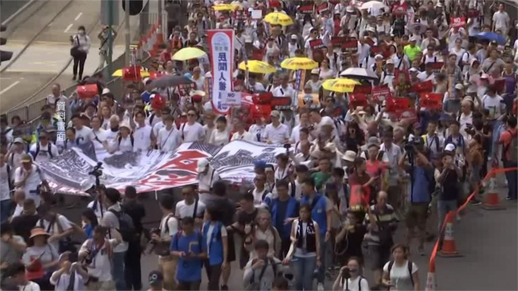 「港版國安法」表決在即!香港人移民來台詢問度飆升10倍