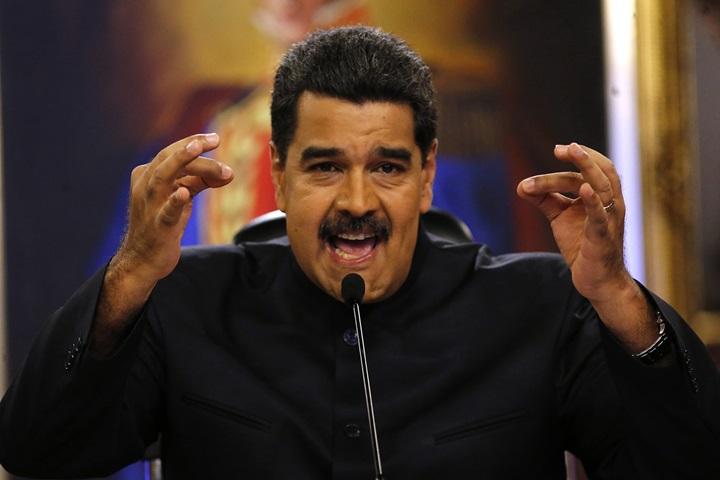 警用直升機攻擊最高法院 委內瑞拉總統稱恐攻