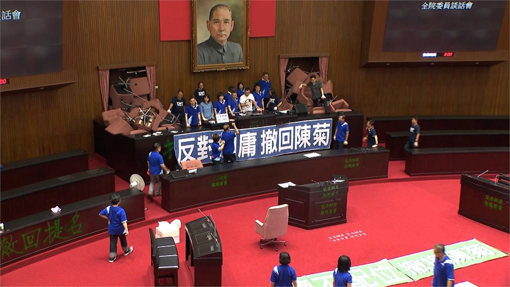 痛批國民黨「韓國瑜化」!名嘴:增加陳其邁負擔
