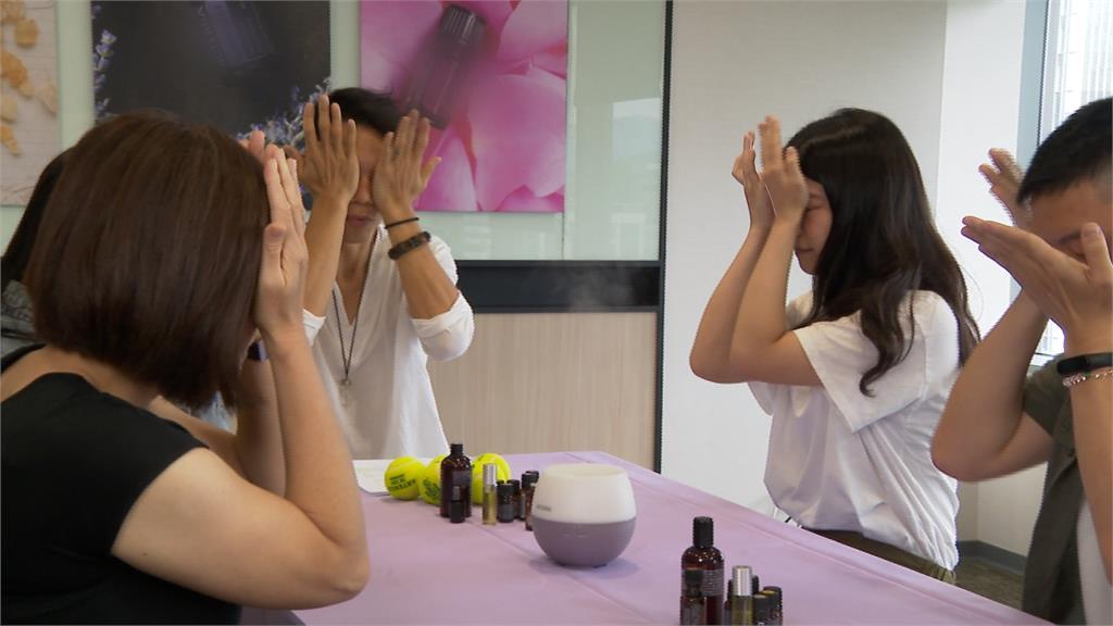 用眼過度就做「眼睛瑜珈」!簡單4招消除眼睛疲勞