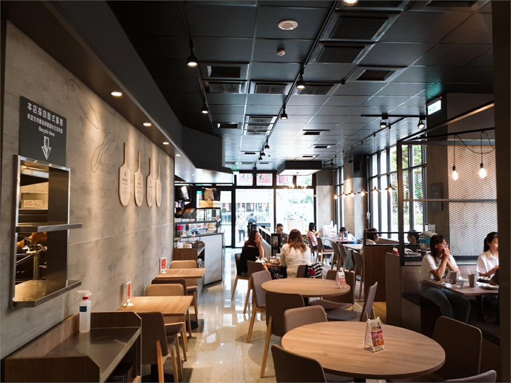 別再煩惱「聚餐吃什麼」!蘆洲美食咖啡廳不限時新登場