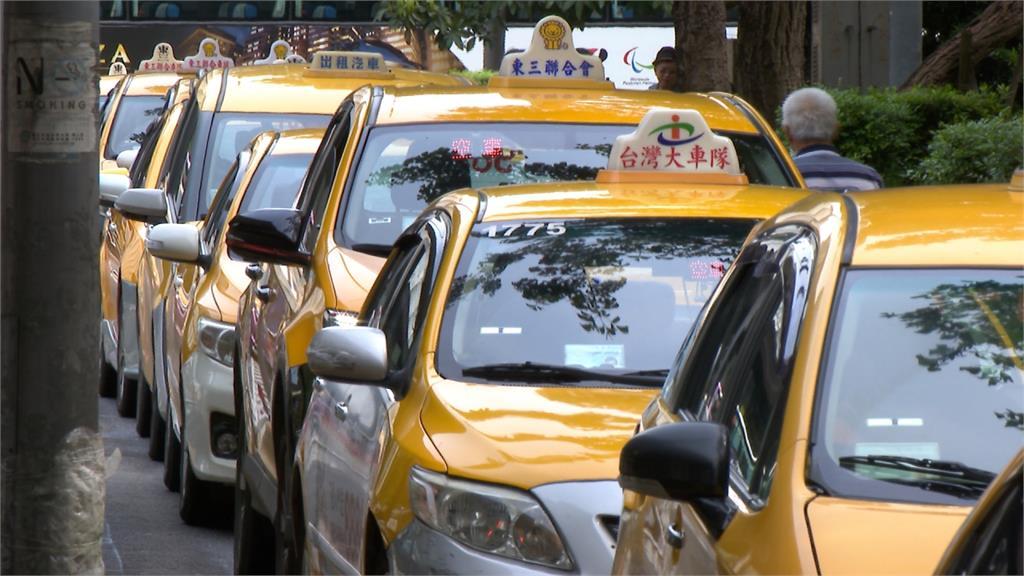 加碼紓困計程車、遊覽車!駕駛每月可領萬元就等政院拍板