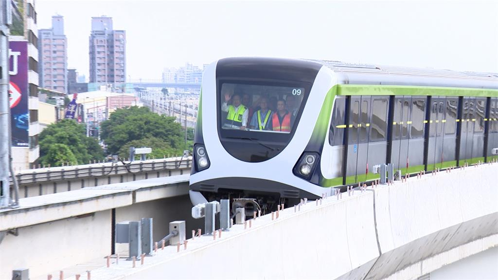 最關鍵一步!台中捷運藍線交行政院核定
